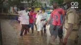 Cyclone Burevi Weakens But Severe Waterlogging In
