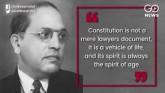 Dr BR Ambedkar Death Anniversary: Top Quotes Of 'F