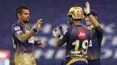 IPL 2020: Kolkata Defeats Punjab By 2 Runs