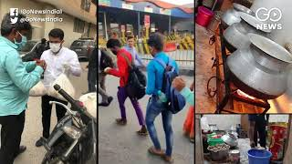 Lockdown Tales: Two Delhiites Feeding Hundreds Of