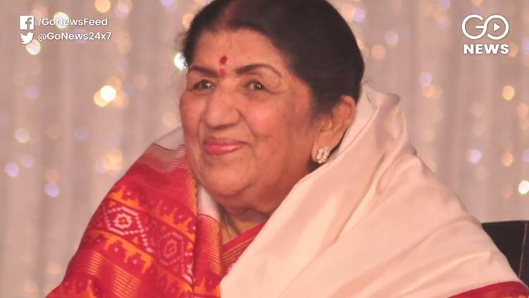 Celebrating Lata Mangeshkar's 90th Birthday