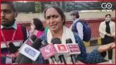 Delhi: Student, Left Parties Take Out 'Citizen Mar