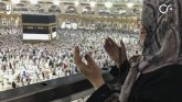 COVID-19: Saudi Arabia To Hold 'Very Limited' Haj,