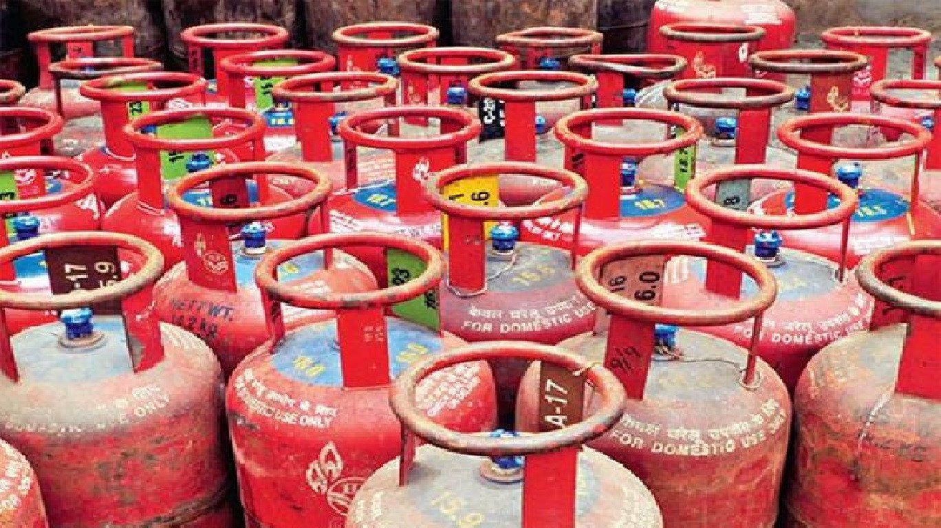 Relief For Customers Using Non-Subsidised LPG Cyli