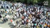 Farmers Take To Streets Again, Demand Centre's Agr