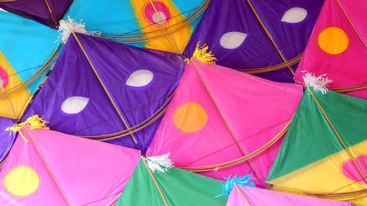 Festival Fervour Across India