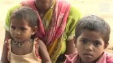 Malnutrition Among Children On The Rise In India