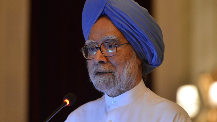 Former PM Manmohan Singh instructed PM Modi, be ca