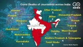 37 COVID Deaths Among Journalists In India: UP Top