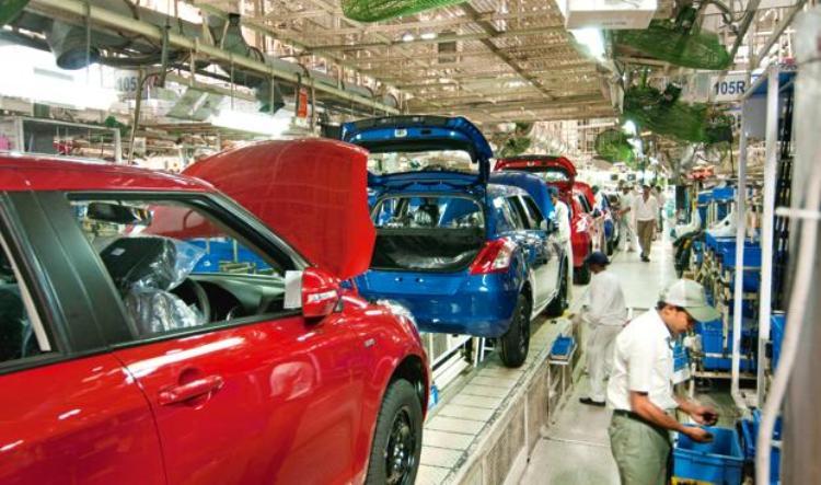 CNG Vehicles' Sales Spikes Amid Rising Diesel Pric