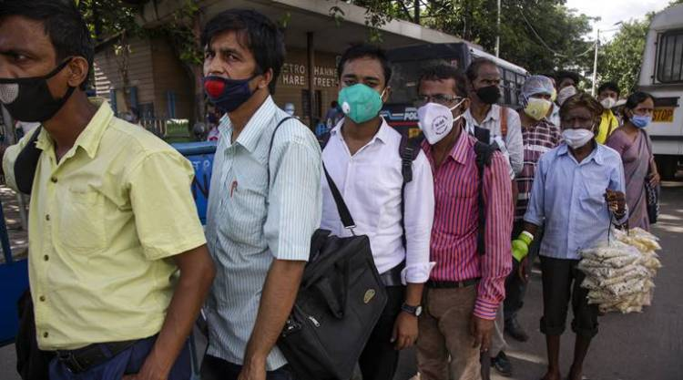 Jharkhand: For Not Wearing Mask, Citizens Will Pay