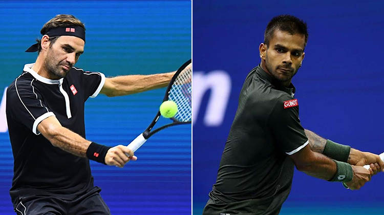 US Open: Roger Federer Beats India's Sumit Nagal
