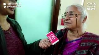 Medha Patkar: Reign Of Terror In UP