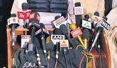 Inside The TV Newsroom: Journalist Under Pressure