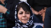 'Will Take Back What Centre Snatched': Mehbooba Mu