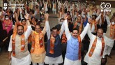 MP: BJP Secures 19 Out Of 28 Seats In By-polls, Sa