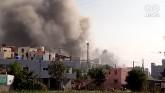 Massive Fire Breaks Out In Serum Institute's N