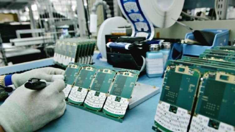 Samsung, 3 Apple Partners Among 16 Companies Selec