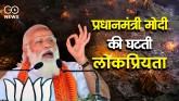 PM Narendra Modi's popularity slips as Covid crisi
