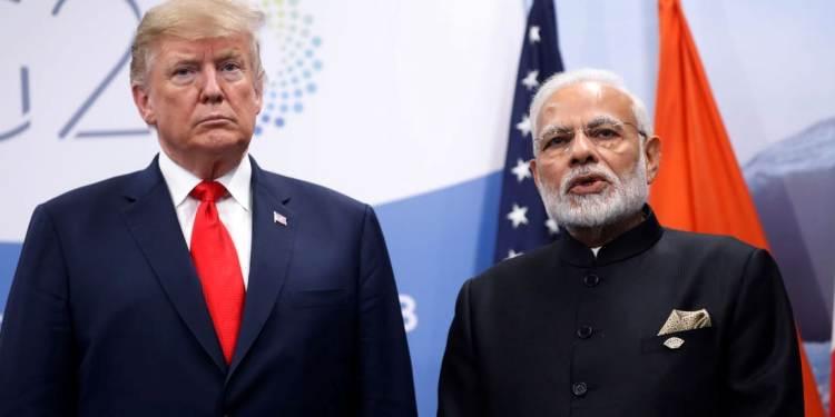 The White House unfollowed PM Modi, President Ramn