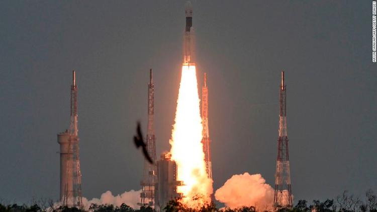 ISRO To Launch Chandrayaan-3