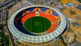 Inside Motera: World's Largest Cricket Stadium