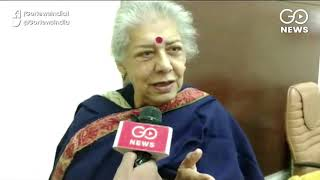 Ambika Soni: Jharkhand Trends Show People Are Reje