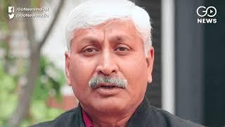 Main Accused In Kamlesh Tiwari Murder Case Still A