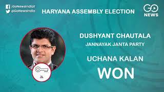 Big Guns In Haryana Elections