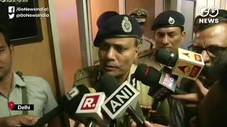 Delhi Police Protest Against Lawyers, HC Notice To