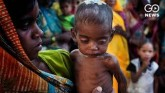 India Ranks 94 Out Of 107 On Global Hunger Index,