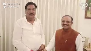 BJP Stumbles In Haryana, Falls Short Of Majority