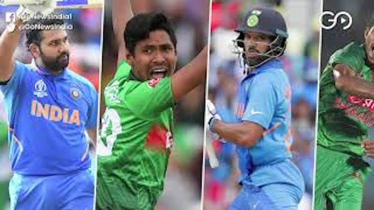 Dark Clouds Over 2nd T20 Match Between India & Ban