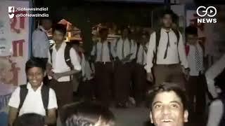 Delhi: Students Lag Behind Syllabus As Schools Rem