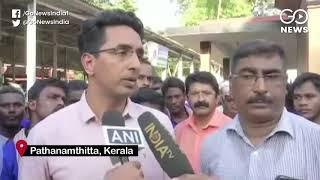 Sabarimala: All Arrangements In Place For Pilgrims