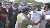 'Monk Using Stick To Crush Dissent Is Shameful': M