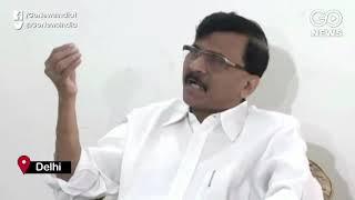Will Prove Our Majority On The Floor: Sanjay Raut