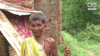 Odisha: Elderly Woman Harassed As Witch