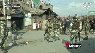 Srinagar: Grenade Attack Kills One, Injures 15