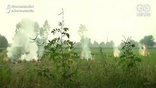 SC Crackdown On Stubble Burning Amid Delhi-NCR Pol