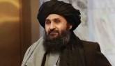Mullah Baradar Taliban Leadership Kabul