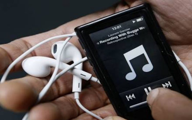 Indian people spend more time listening to music t