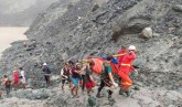 Myanmar: Landslide At Jade Mine Kills 162 Workers,
