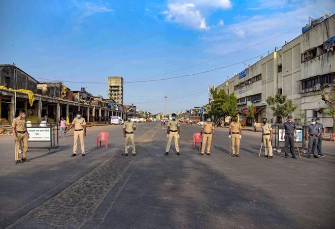 Odisha extended the lockdown till April 30, Uttara
