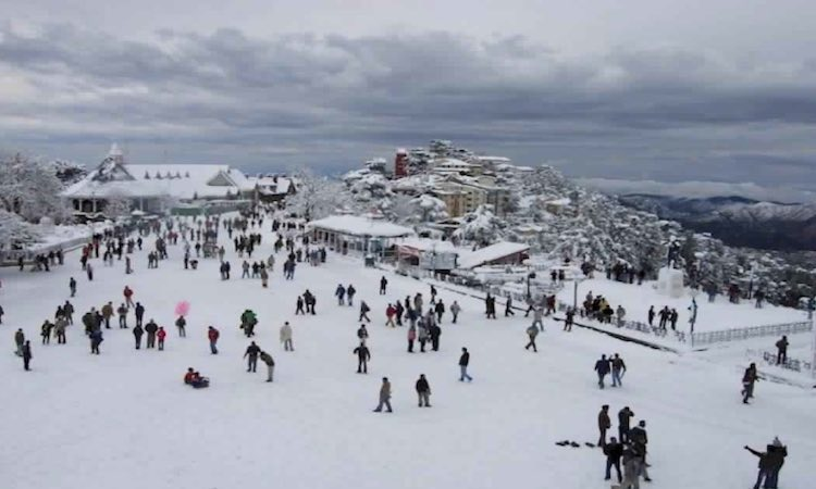 Know what is special in the snow city of Himachal?