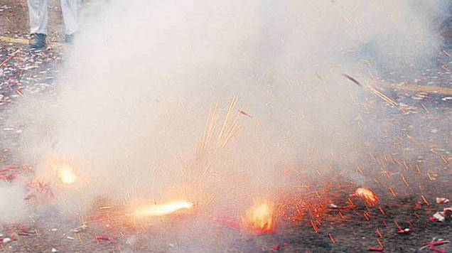 Stricter Norms Take Edge Off Diwali Day Pollution