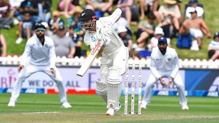 Wellington Test: Kiwis Score 216/5 At Stumps, Lead