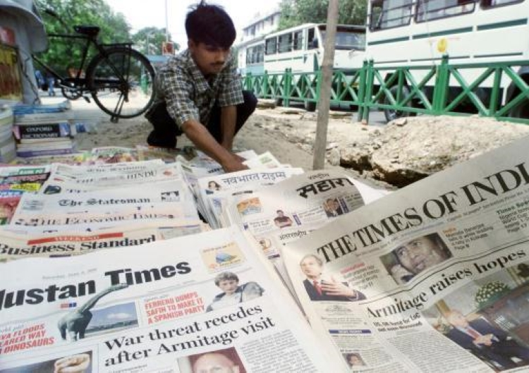Sigh Of Relief For Media Industry As Report Estima