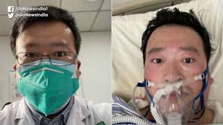 Chinese Whistleblower Doctor Dies Of Coronavirus