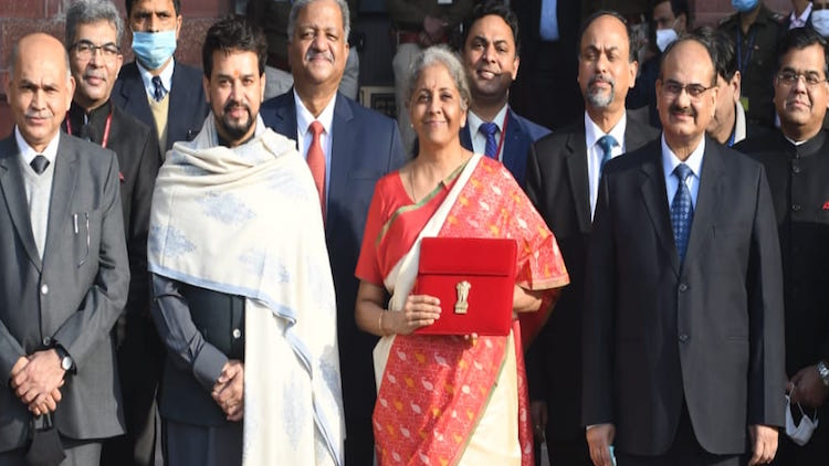 Budget 2021: Key Takeaways From Nirmala Sitharaman